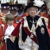 «Паломничество» масонов-Виндзоров на Ганину яму?: Королевскую семью Великобритании пригласили на столетие убийства Царственных мучеников