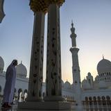 Экуменизм по-исламски: В министерстве толерантности ОАЭ переименовали мечеть в честь Богородицы