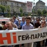 «Акция ЛГБТ нанесет непоправимый вред»: Предстоятель УПЦ призвал выступить против гей-парада и встать на молитву 18 июня