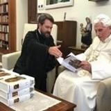 Папское «богословие» – для лучшего понимания Православия?: О встрече митрополита Илариона с папой Бенедиктом XVI