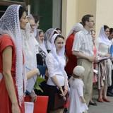 Семейный крестный ход: В праздник святых Петра и Февронии в Симферополе состоится шествие православных семей