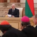 «Подумайте над этим». – «Спасибо, не надо»: Представитель РПЦ ответил Лукашенко о встрече Патриарха и папы в Минске