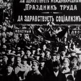 Возвращение богоборческого Первомая: «Партия роста», «Яблоко», «Справедливая Россия» и «ПАРНАС» обнажили свою сущность