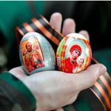 Пасхальный свет Победы: Для многих русских людей День Победы стал второй Пасхой