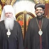 Реликвия Шмемана: Экуменическая преемственность в Свято-Владимирской семинарии