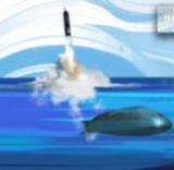Плохая новость для американцев: Россия испытала гигантскую ядерную торпеду