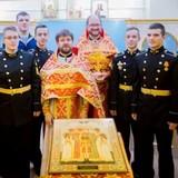 Впервые за 100 лет: На крейсере «Аврора» совершена Божественная литургия