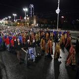 В память о годовщине убиения Царской Семьи: В Екатеринбурге пройдут Царские дни