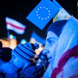 Беларусь: расколотое общество