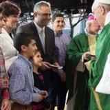 «На обычных условиях» в ад: Римский папа предоставит индульгенцию участникам всемирной встречи семей