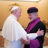 Экуменическое беззаконие запланировано в Бари: 7 июля папа римский встретится с православными патриархами?