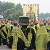 700 км покаяния за Царскую Семью: По благословению Патриарха со 2 июня на Урале пройдет пеший крестный