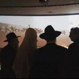 В отрыве от окормления паствы: Патриарх Кирилл возжег «поминальную свечу жертвам Холокоста» в еврейском центре толерантности