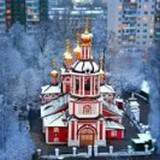 Не просто «объект культурного наследия»: Церкви вернули московский храм, где служил старец Иоанн (Крестьянкин)