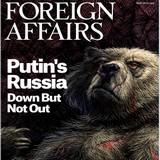 Свистопляска в Вашингтоне приближается к апогею: «Россия Путина: повержена, но пока в игре»
