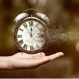 «Времени скоро не будет»: Размышления о Рождестве Христовом и Новом годе