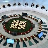 Экуменические грабли: В Астане прошел шестой съезд лидеров мировых и религий