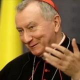 Католическая глобализация: Дипломатия Ватикана в вопросах войны и мира
