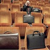 Показ «Матильды», организованный Говорухиным и Учителем в Госдуме, провалился: Депутаты не пришли на кощунственную премьеру