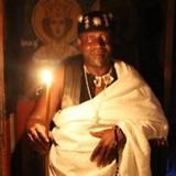 Король Давид: Лидер африканских монархов принял Православие на Афоне