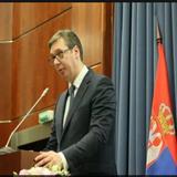 «Илья, сынок, ты должен знать...»: Вучич заверил в преданности Сербии Россию и студентов МГИМО