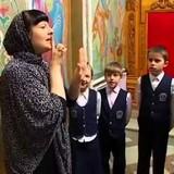 Поможем детям: У погибшей православной певицы Юлии Берёзовой осталось пятеро сирот