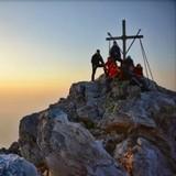 «Насколько же нужно иметь поврежденным ум»: Представители ПЦУ выкрикивали «Слава Украине» на вершине Афона