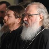 Священноначалие отрекается от своей паствы?: Пресс-секретарь от имени патриарха поддержал показ «Матильды»