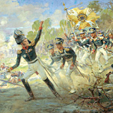Белорусский публицист: «Теперь наших детей учат, что в 1812 году воевали между собой россияне и французы, а мы, белорусы, тут не при чем»