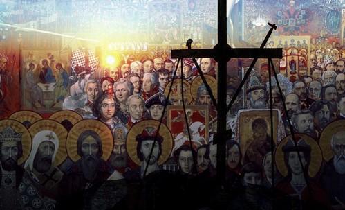 Вы должны объединиться и выступить за чистоту Православия: Благословение Афонских старцев противостоять экуменизму в РПЦ