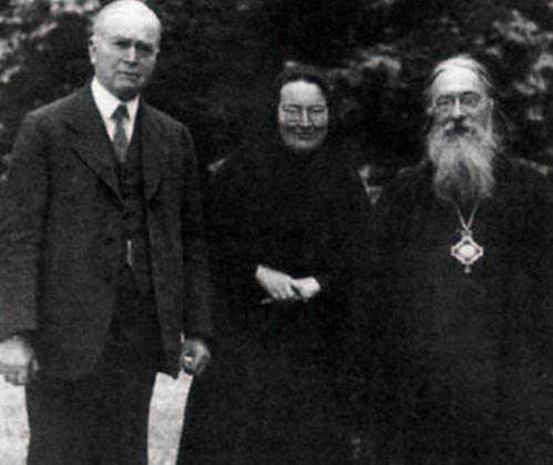 «Новое религиозное сознание»: Модернистские движения в русском Православии как «мягкая сила» западного либерализма