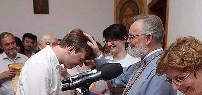 «Экуменическое пленение» русского богословия: О либерально-реформаторских тенденциях современной теологии