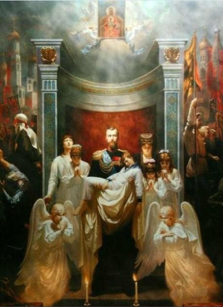 Мы должны говорить правду, которая останется в веках: С.А. Матвеев о свержении Царя