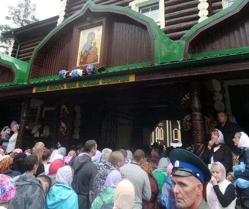 Интервью с казаком С.А. Матвеевым: В почитании Царя-мученика Николая II не должно быть никаких «но»