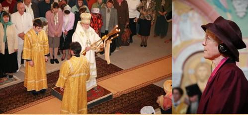 На пути к женскому «священству» и содомским «бракам»: В РПЦ поддерживают идею «возрождения института диаконисс». История вопроса